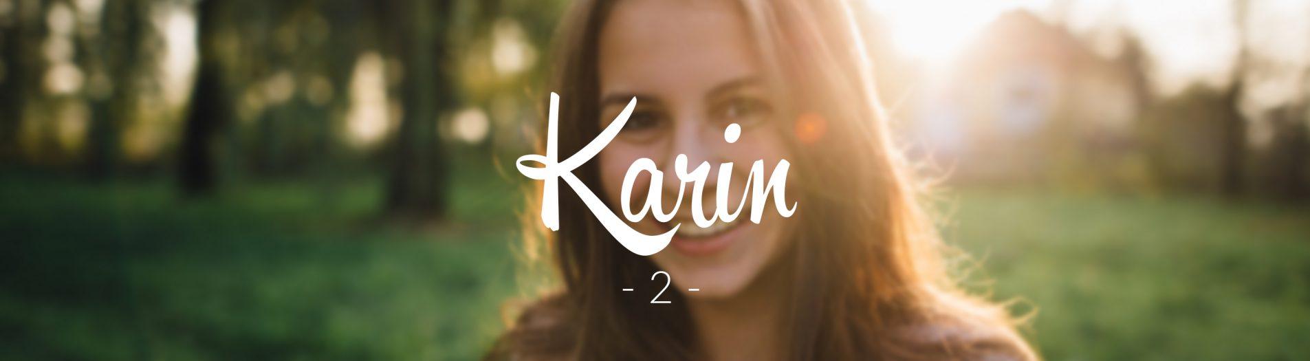 KARIN II.