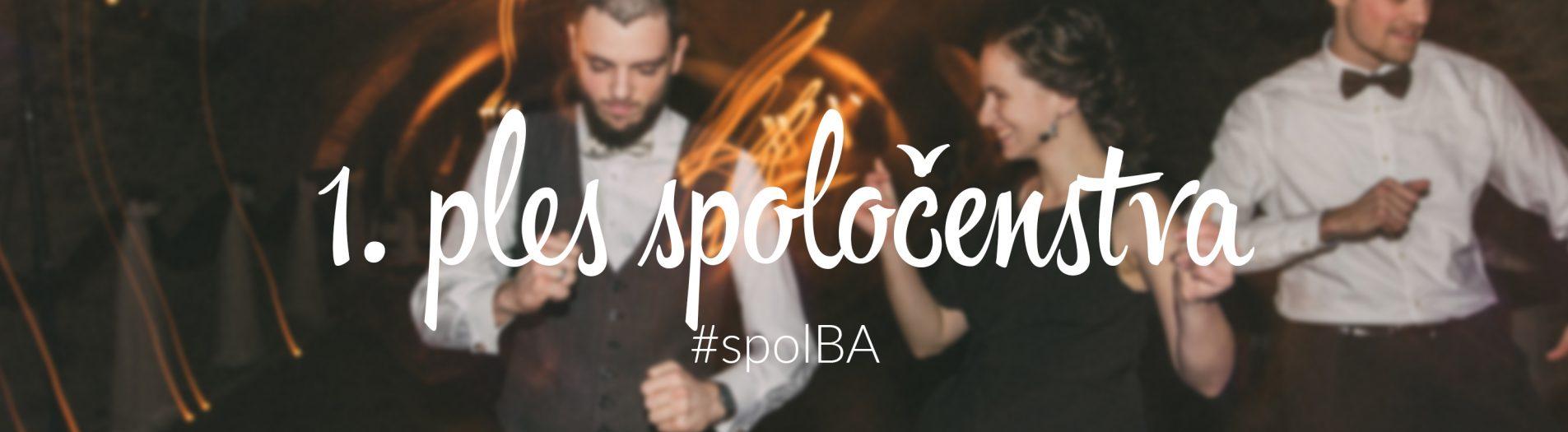 1. ples #spolBA